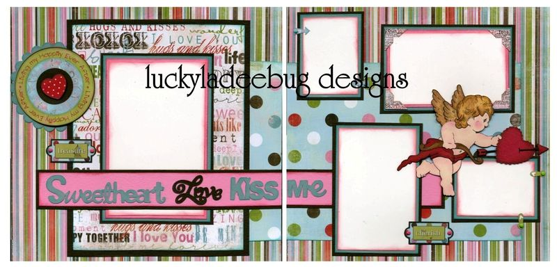 Cupid layout